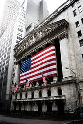 NYC-trip: NYSE by spock84