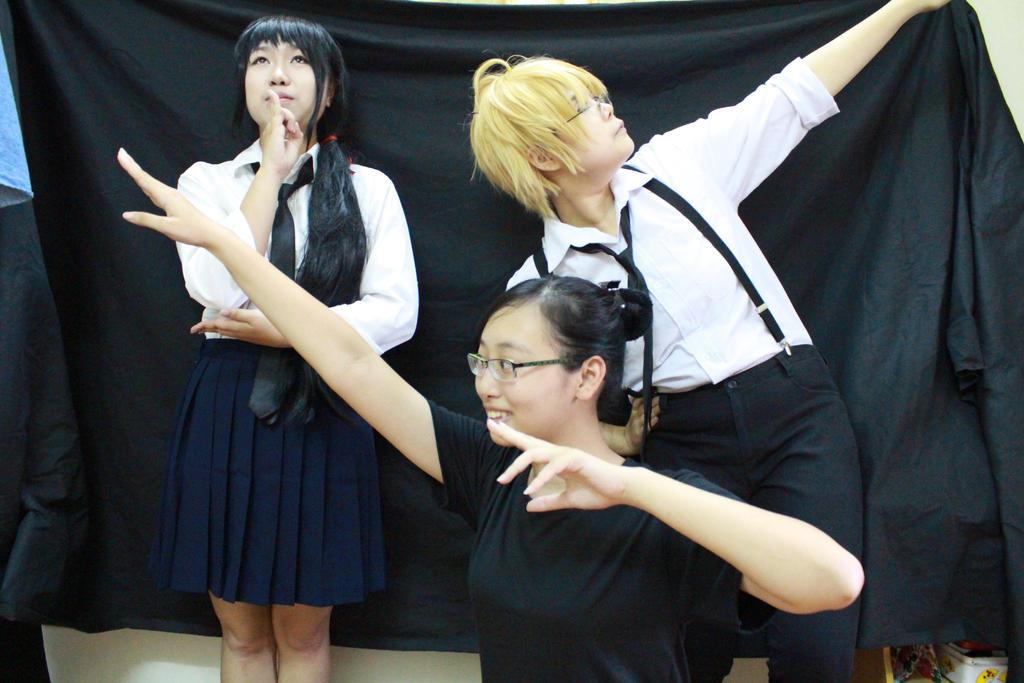 Have fun~ by kentakahashi