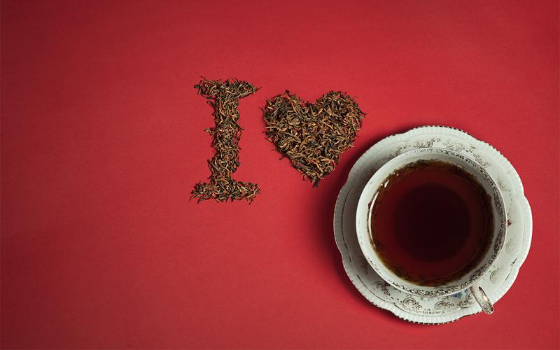 Tea by MegaTherionus