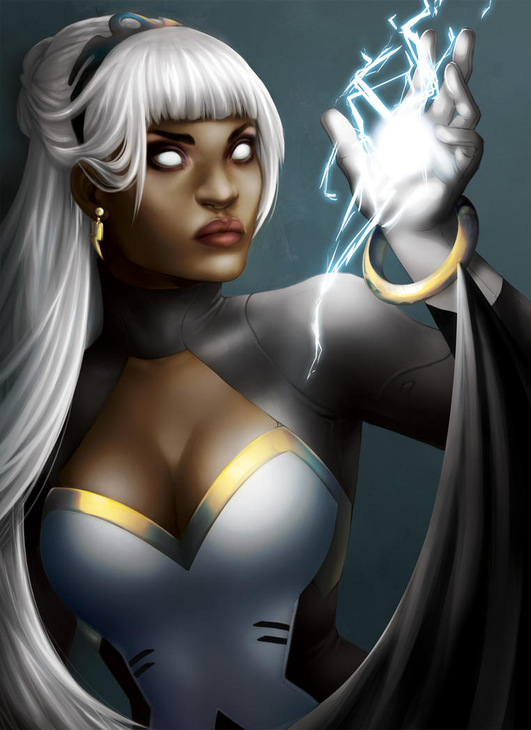 Storm v2 by dathron