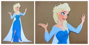 Elsa Mural