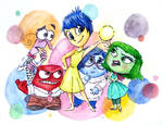 Inside Out by AriellaMay