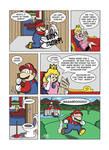 Despondent Mega Man - Bad Days Part 4