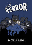 Night Terror Cover by JesseDuRona