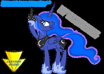 Luna's Royal Belongings