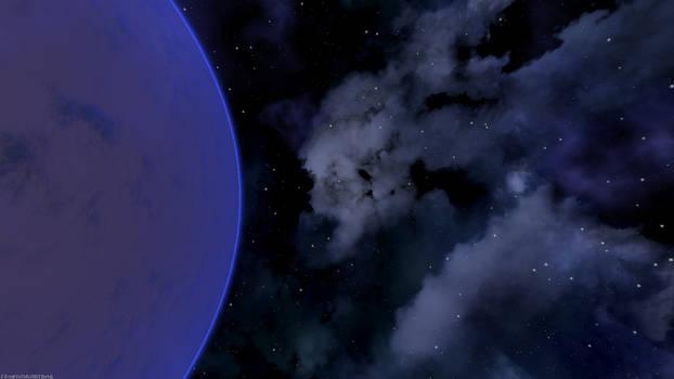 Avorion - Dark Blue Planet (part 2)