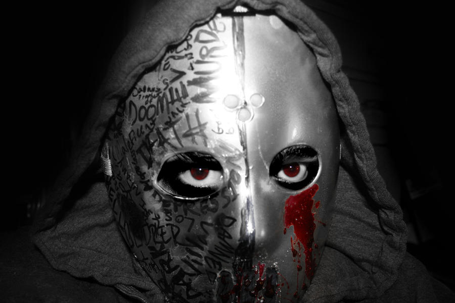 Hollywood Undead Mask By Solidusjoe