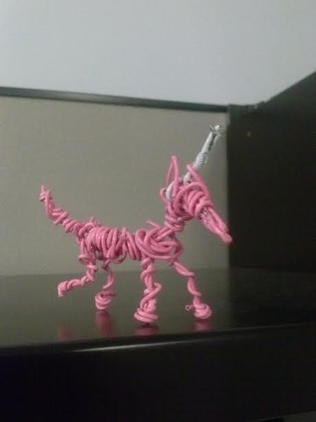 Unicorn by Blastinheads