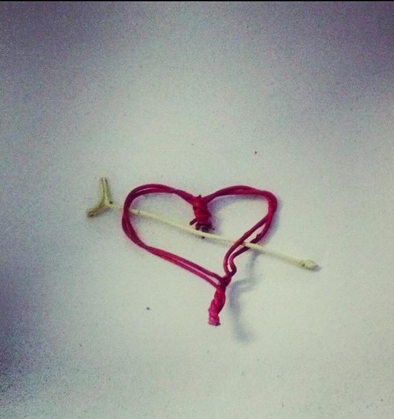 Heart in love. by Blastinheads