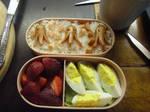 Bento Box no.1 by themidnightclear