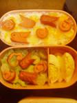 Bento Box No.4 by themidnightclear