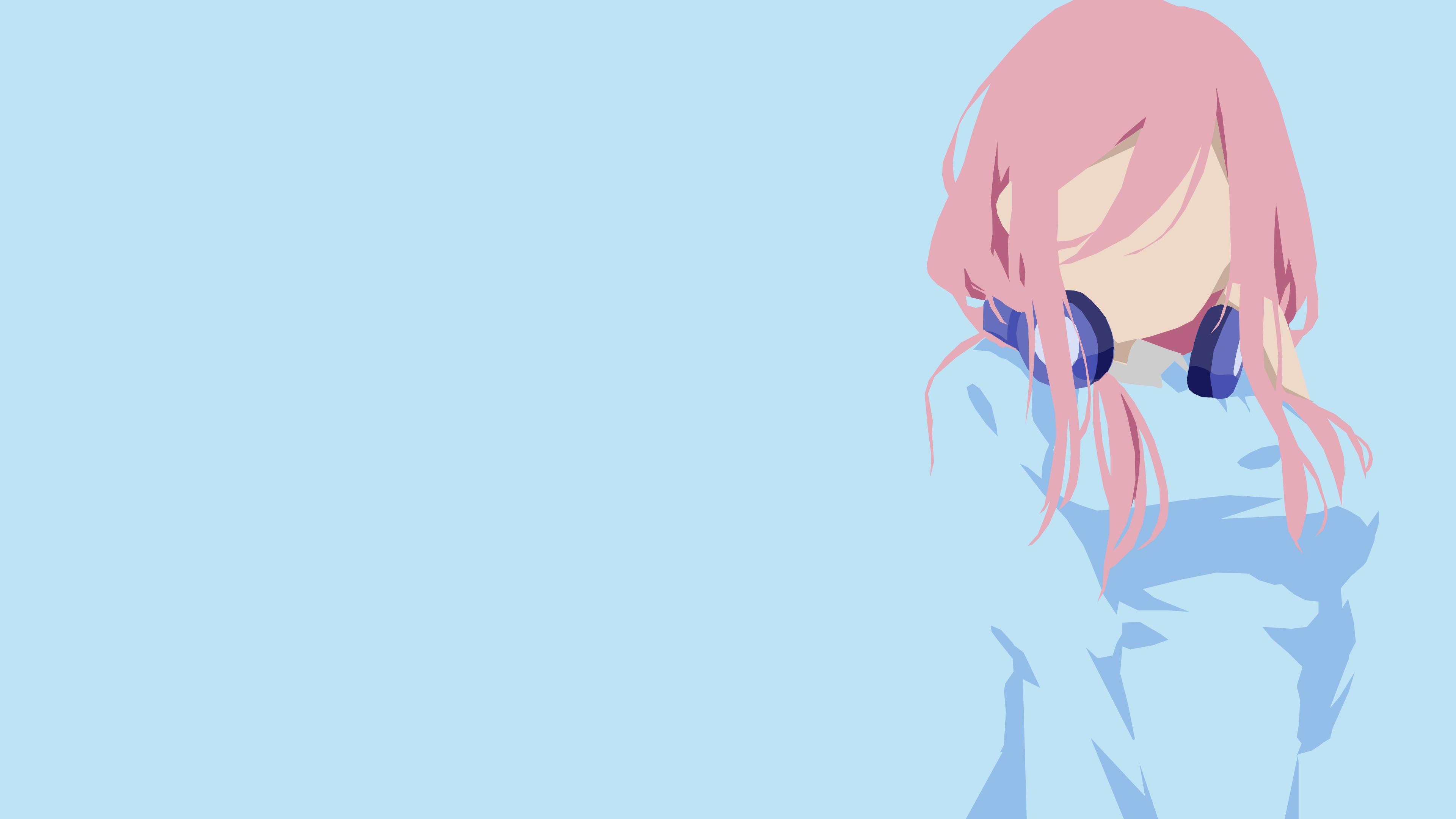 Anime Vector Wallpaper Nakano Miku By Ichiror On Deviantart