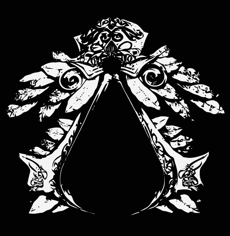 Ac Brotherhood Logo By Malnsk On Deviantart