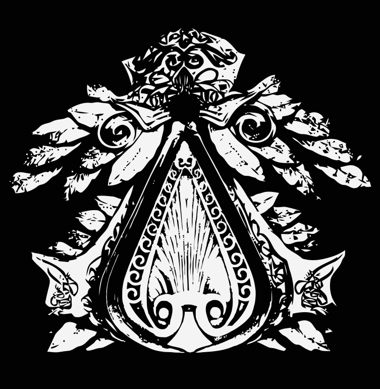 Ac Brotherhood Crest By Malnsk On Deviantart