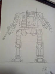 Medium Mk-B Industrial Armor 'Sur Tout' by ON1-K