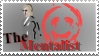 The Mentalist Tv Stamp by XxFlameFrost101xX