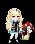 Alice in pixelland by XxFlameFrost101xX