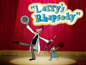 Larry's Rhapsody