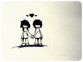 Love by Bleiy