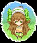 [AT] Little Flower
