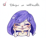 #1 Dibujar Un Sentimiento