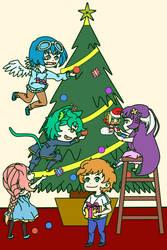 Especial de Navidad by Bleiy