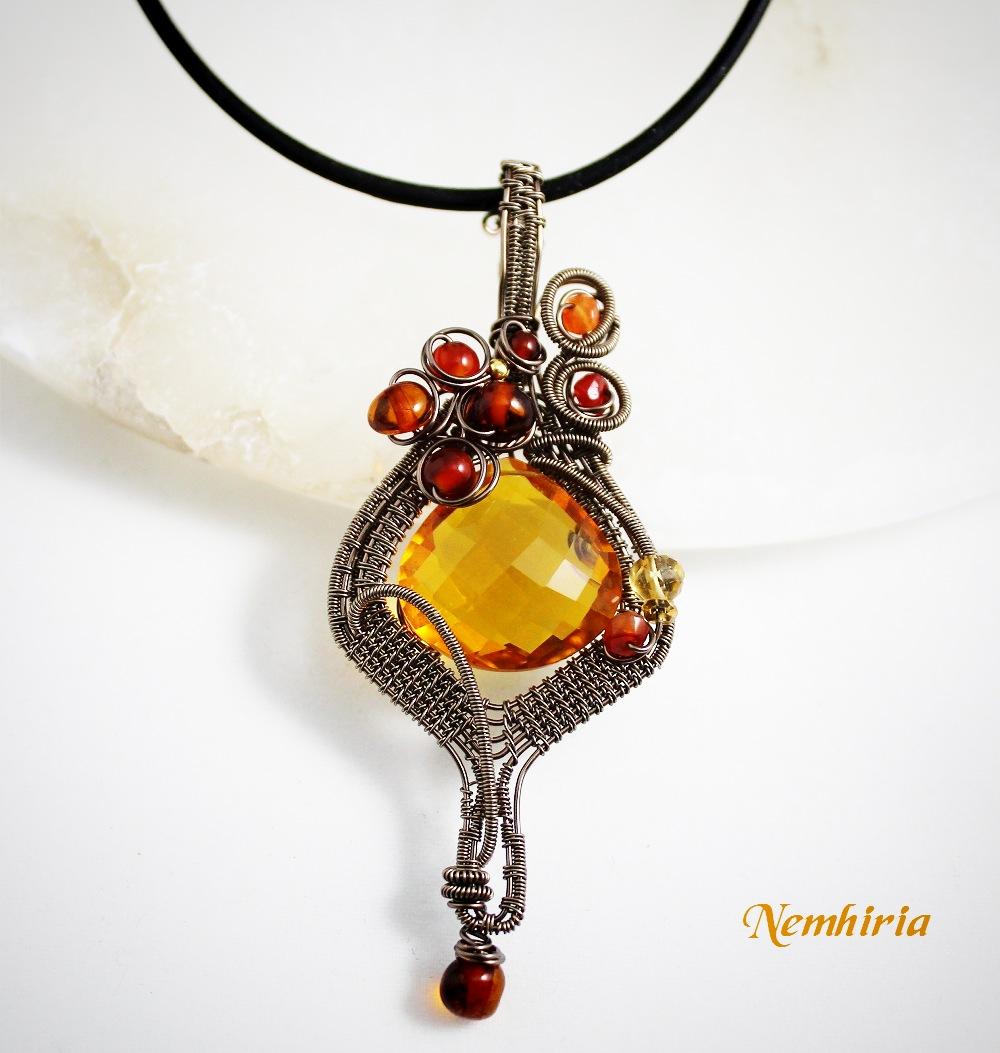 Phoenix by Nemhiria