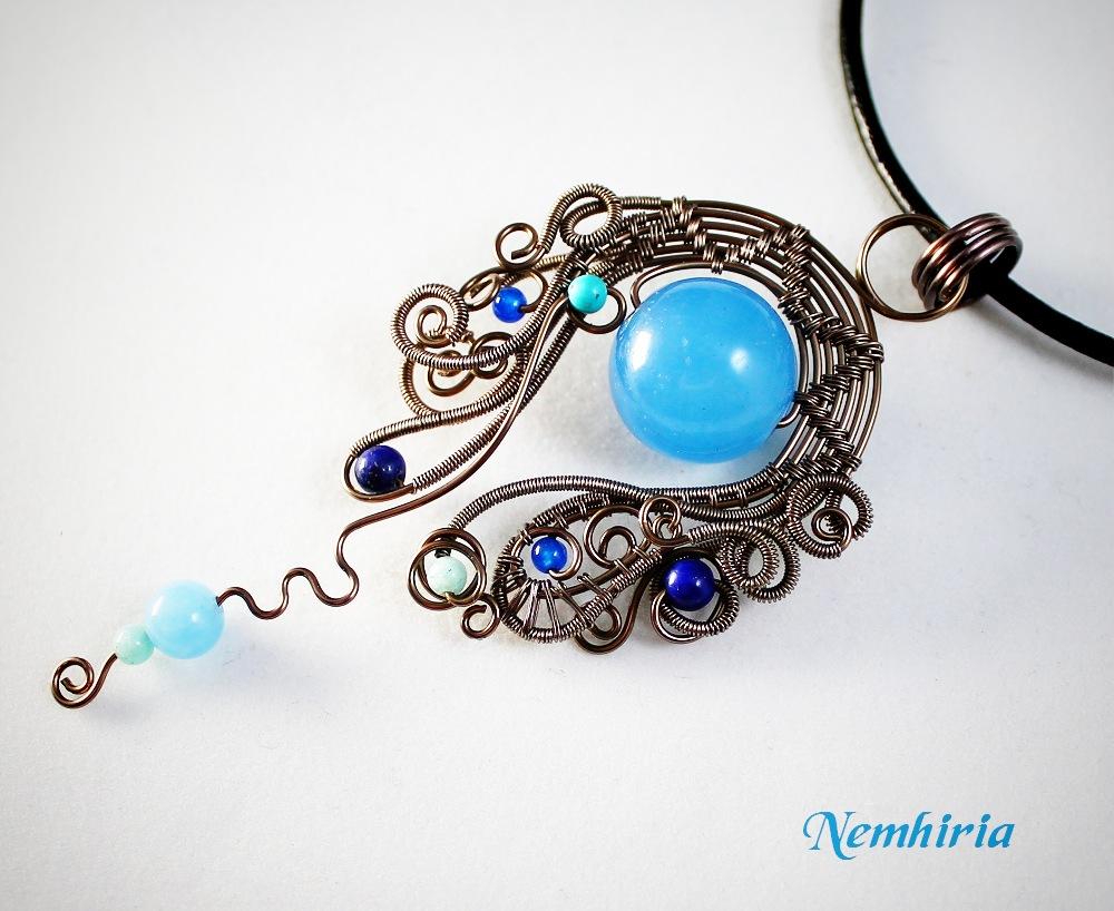 Leo by Nemhiria