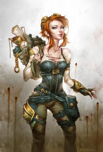 Nemhiria's Profile Picture