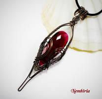Sylvanas by Nemhiria