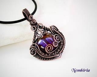 Potion of True Love by Nemhiria