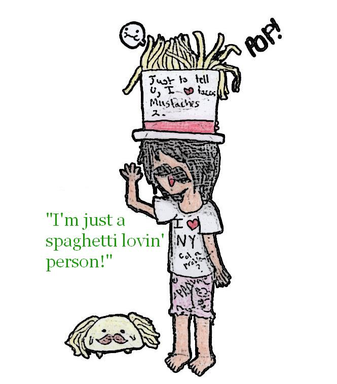 MisterSpaghetti's Profile Picture