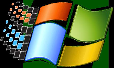 Windowsce explore windowsce on deviantart age2003 17 55 multi windows logo by pixel454 publicscrutiny Choice Image