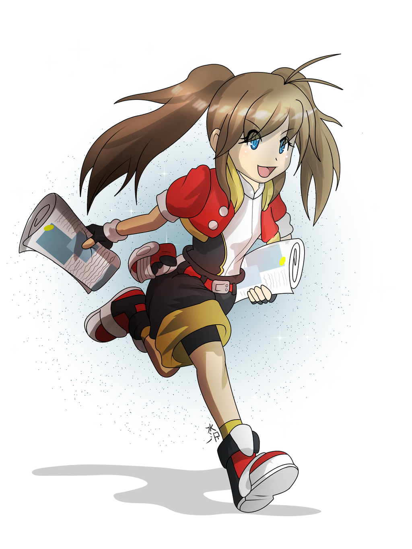 Pokemon Ranger Free Download English