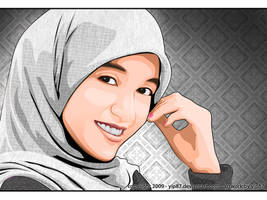 muslimah v03 by yip87