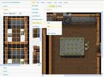 RPG Map Maker for Web
