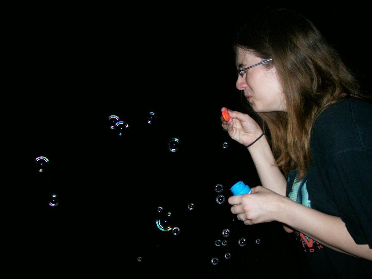bubbles by XiLikeSkullsX
