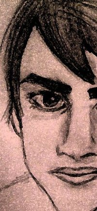 Alex James by The-Cyclops