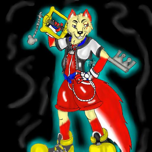 Talus Sora =3