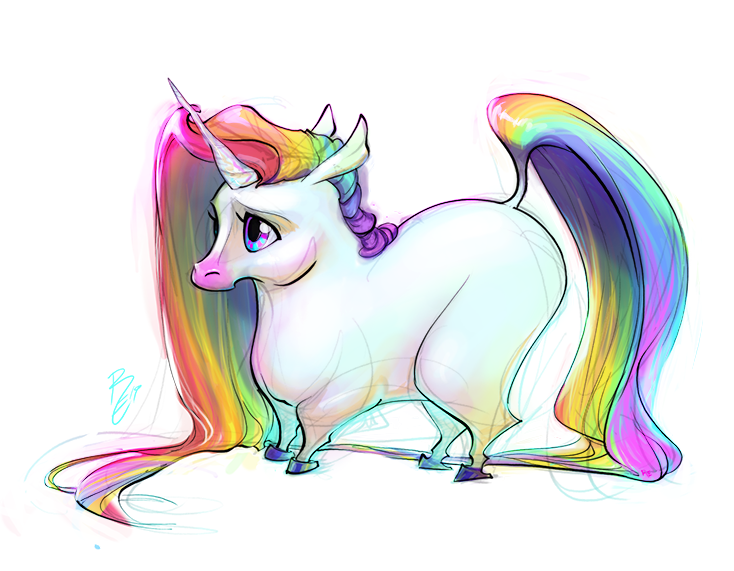 Junicorn by RErrede