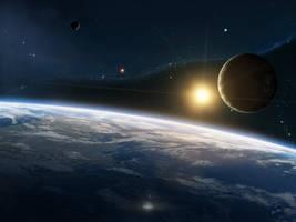 Dawn by Andromeda636