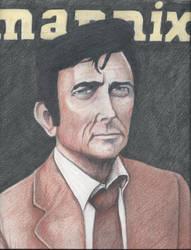 MANNIX by westernman
