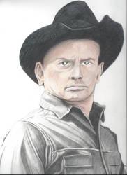 WESTWORLD by westernman
