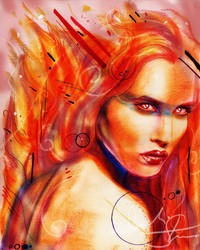 .:: Fire by IsaiahStephens