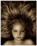 .Sun Goddess by IsaiahStephens