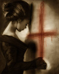 .:Mercy by IsaiahStephens