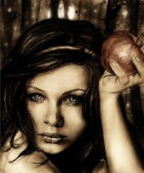 .Snow White by IsaiahStephens
