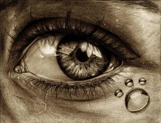 .Tracks of my Tears by IsaiahStephens