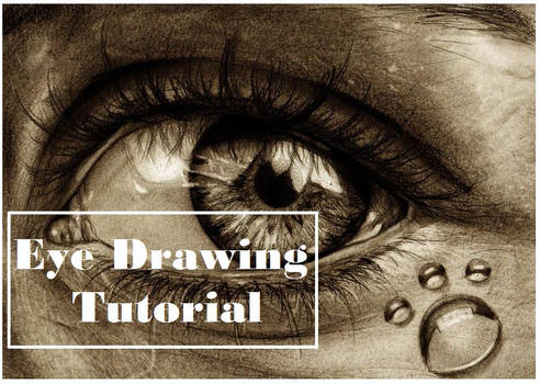 .Eye Drawing Tutorial