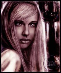 .Alice in Wonderland by IsaiahStephens